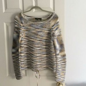 Theory knit sweater